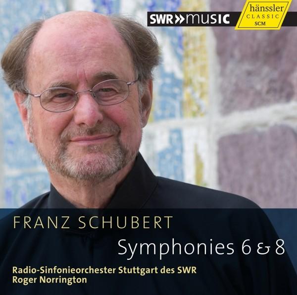 Schubert: Sinfonien 6+8