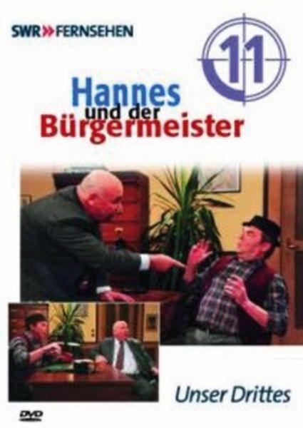 Hannes und der Bürgermeister - Folge 11
