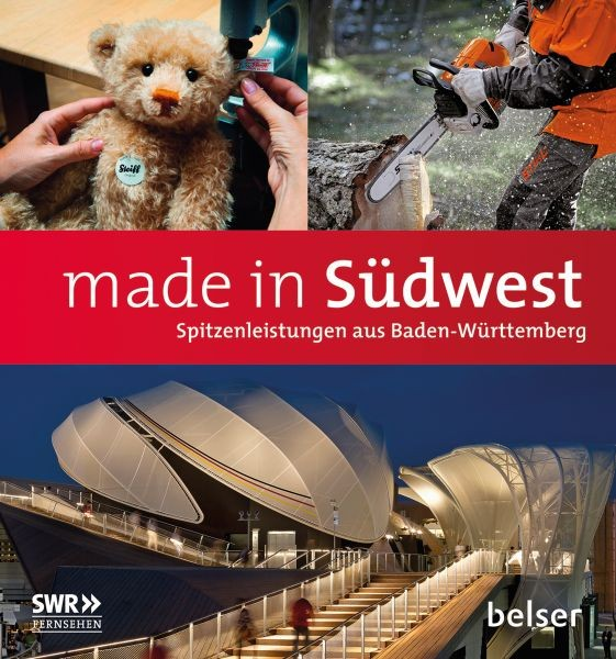 Made in Südwest - Spitzenleistungen