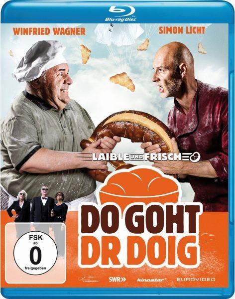 Laible und Frisch - Do goht dr Doig (BRD)