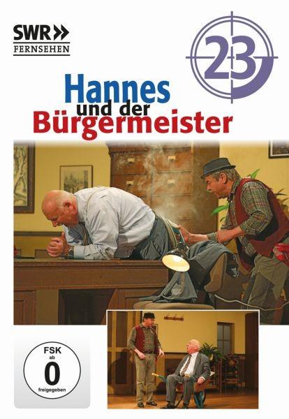 Hannes und der Bürgermeister - Folge 23