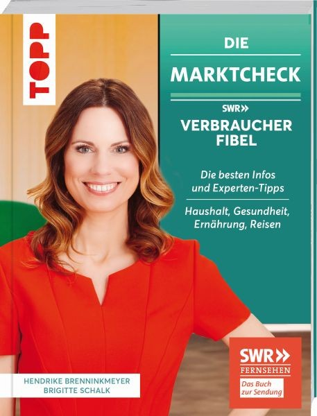 Die Marktcheck-Verbraucherfibel / SWR Fernsehen