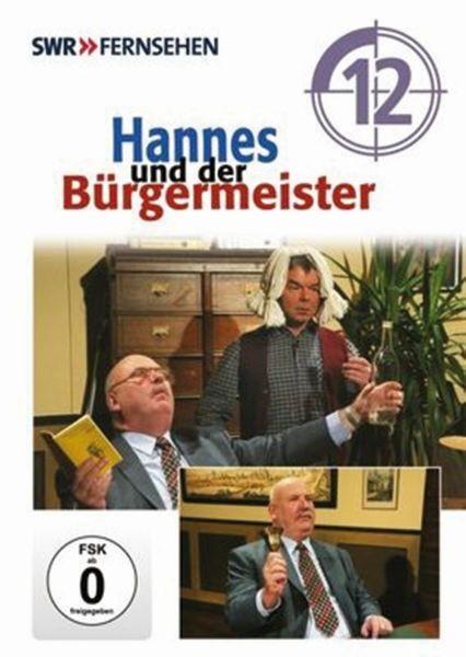 Hannes und der Bürgermeister - Folge 12