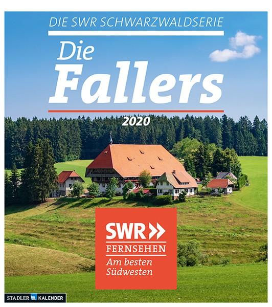 Die Fallers - Kalender 2020