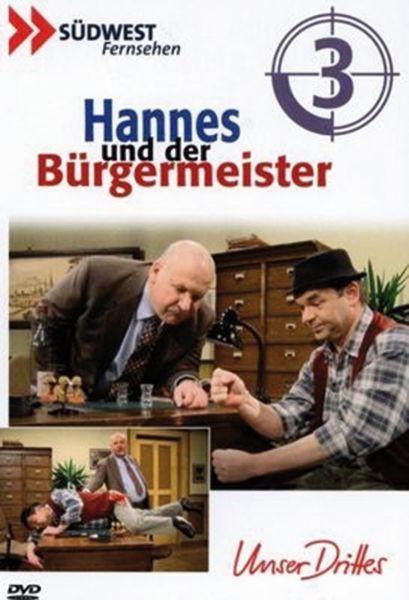 Hannes und der Bürgermeister - Folge 3