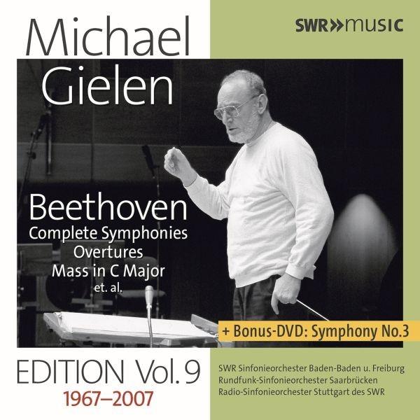 Michael Gielen Edition Vol.9