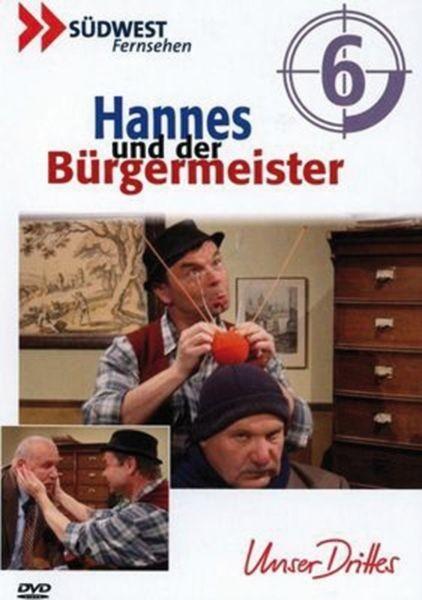 Hannes und der Bürgermeister - Folge 6