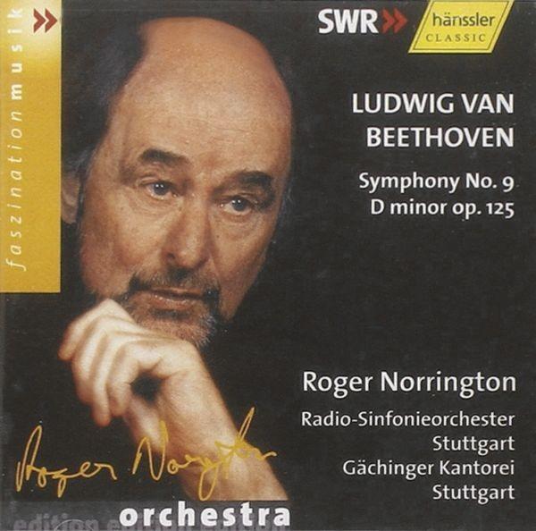 Beethoven: Sinfonie 9