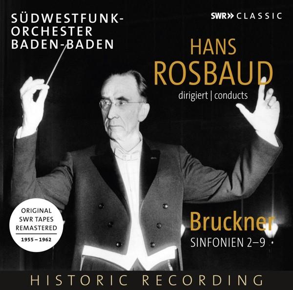 Bruckner: Sinfonien 2-9