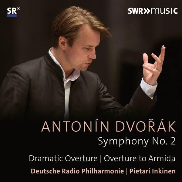 Dvorák: Sinfonie 2/Dramatische Ouvertüre