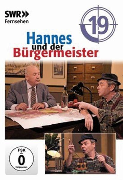 Hannes und der Bürgermeister - Folge 19