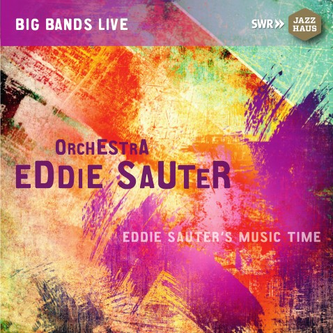 Eddie Sauter's Music Time