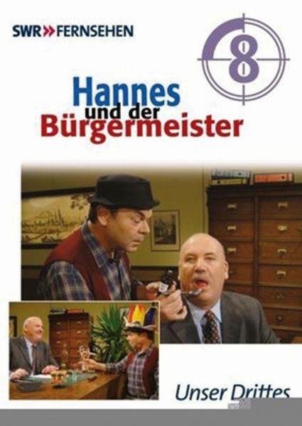 Hannes und der Bürgermeister - Folge 8