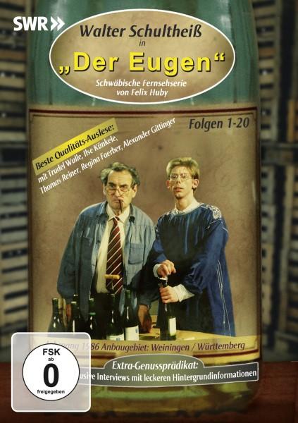 Der Eugen (Folge 1-20)