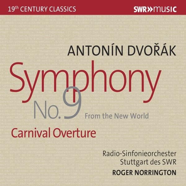 Dvorák: Sinfonie 9