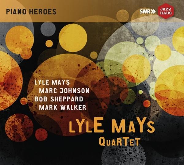 Lyle Mays Quartet