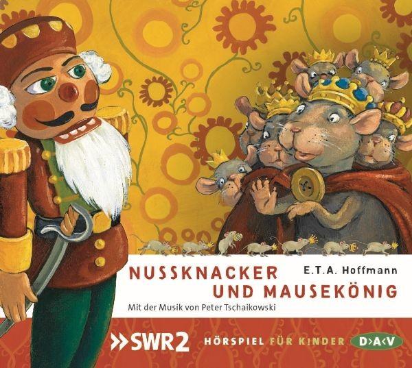 Hoffmann: Nussknacker und Mausekönig