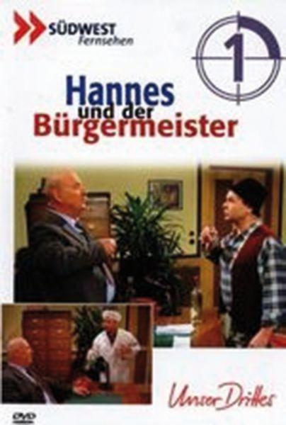 Hannes und der Bürgermeister - Folge 1