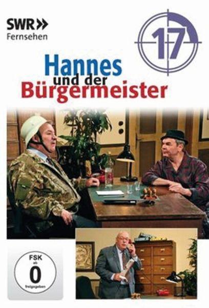 Hannes und der Bürgermeister - Folge 17