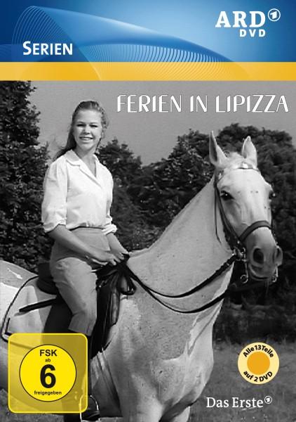 Ferien in Lipizza