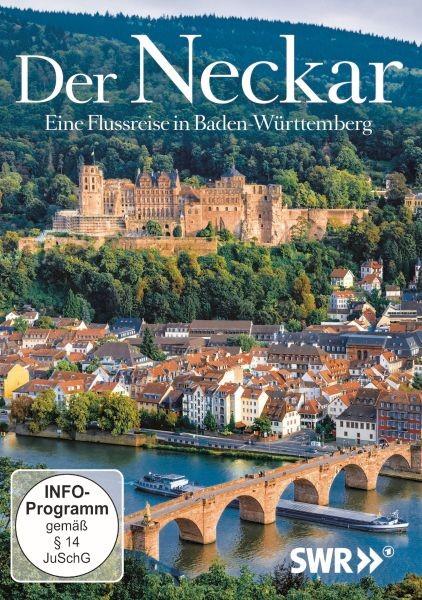 Der Neckar-Eine Flussreise in Baden-Württemberg