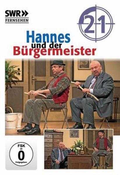 Hannes und der Bürgermeister - Folge 21
