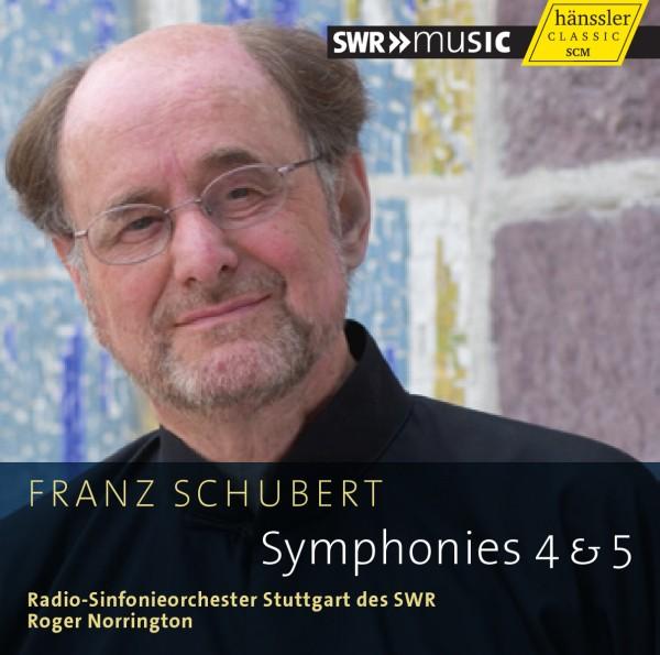 Schubert: Sinfonien 4+5