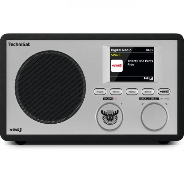Digitalradio SWR3 Edition, schwarz