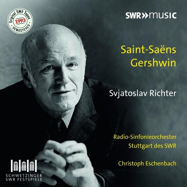 Saint-Saëns/Gershwin