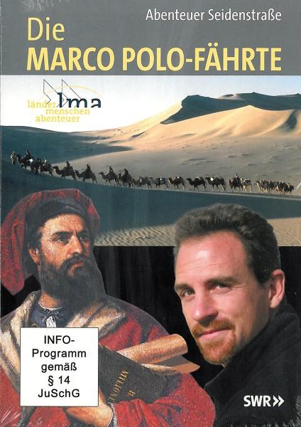 Marco Polo-Fährte,Abent.Seidenstraße
