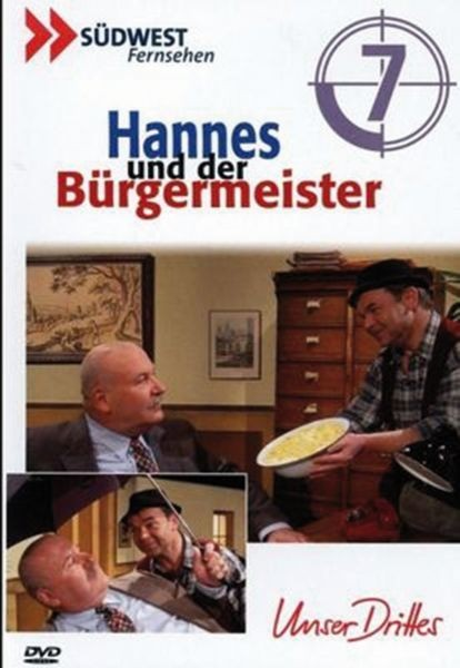 Hannes und der Bürgermeister - Folge 7