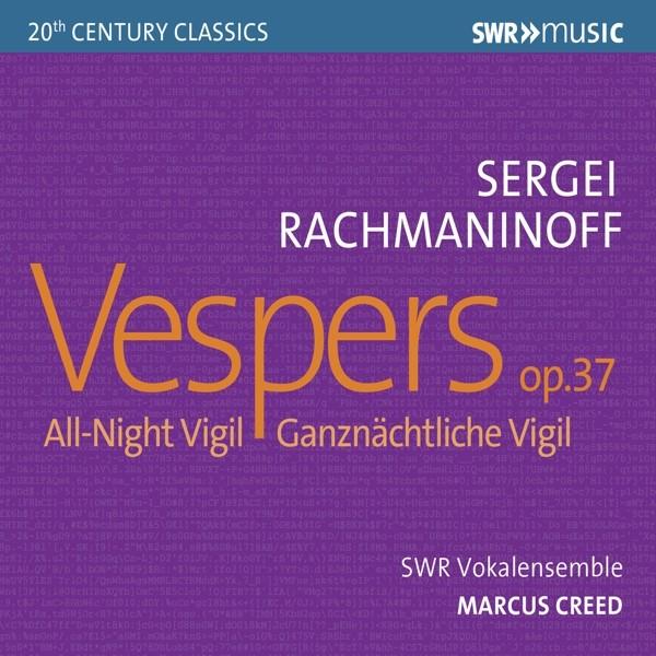 Rachmaninoff | Vespers op.37
