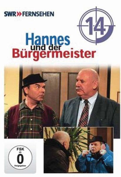 Hannes und der Bürgermeister - Folge 14