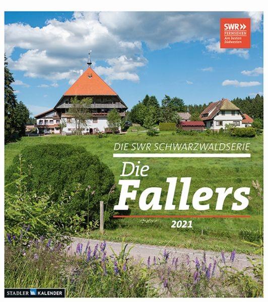 Die Fallers - Kalender 2021