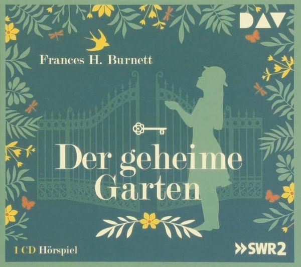 Burnett: Der geheime Garten