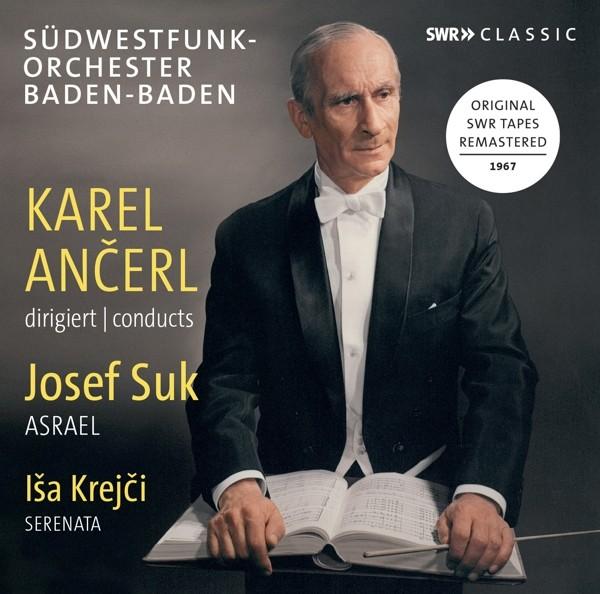 Asrael/Serenata für Orchester