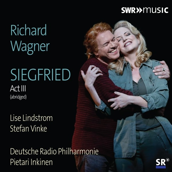 Wagner: Siegfried Act III