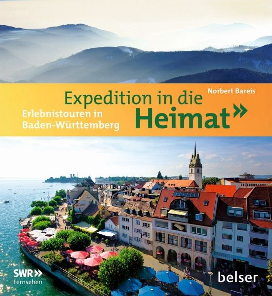 Expeditionen in die Heimat