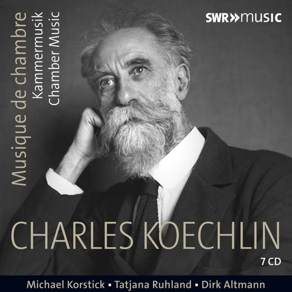 Edition Charles Koechlin