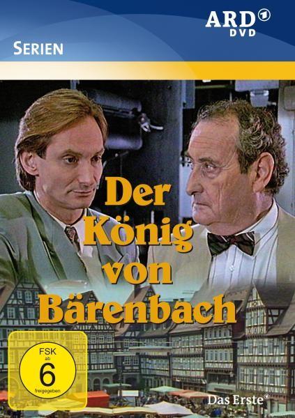 Der König von Bärenbach