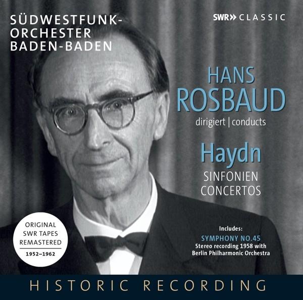 Haydn: Sinfonien/Konzerte
