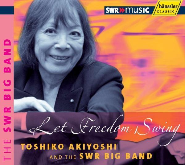 Let Freedom Swing
