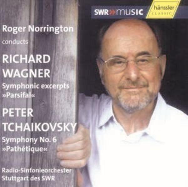 Wagner/Tschaikowsky: Symphon.(AZ)/Sinf.6