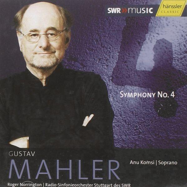 Mahler: Sinfonie 4