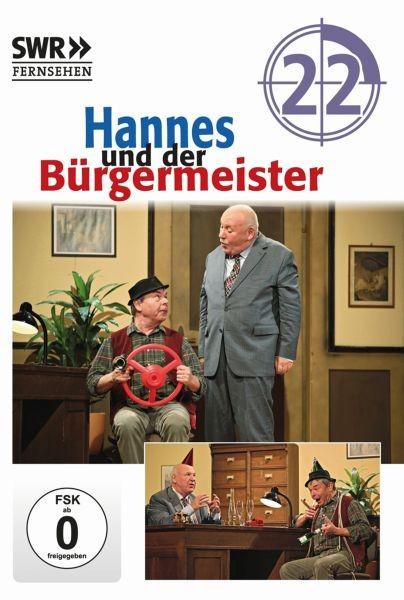 Hannes und der Bürgermeister - Folge 22
