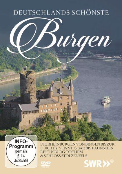 Deutschlands schönste Burgen