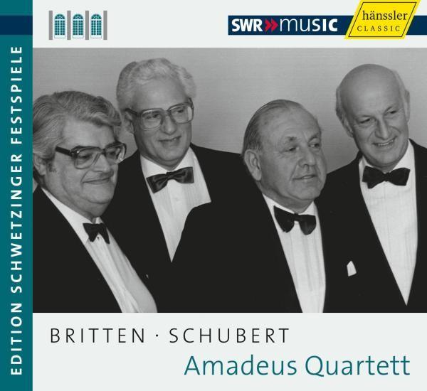 Quartet Recital 1977