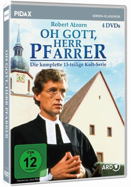 Oh Gott, Herr Pfarrer - Die komplette 13-teilige Kult-Serie
