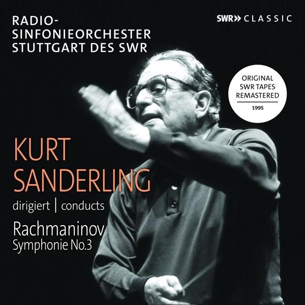 Kurt Sanderling dirigiert Rachmaninow