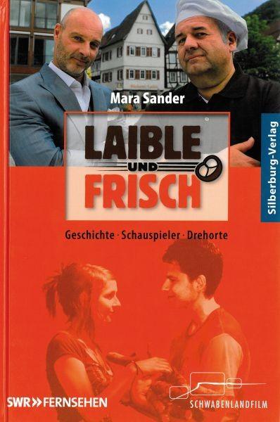 Laible und Frisch - Begleitbuch